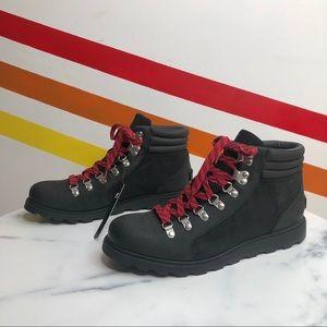 NEW Sorel waterproof ankle booties